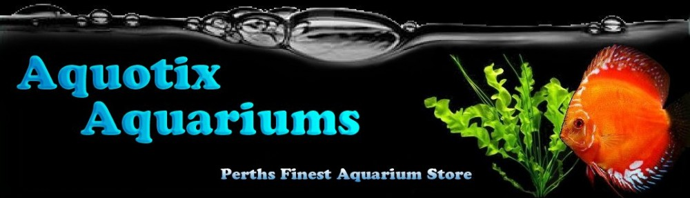 Aquotix Aquariums
